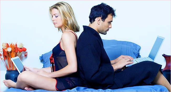 Мужчина и Женщина нужны друг другу.