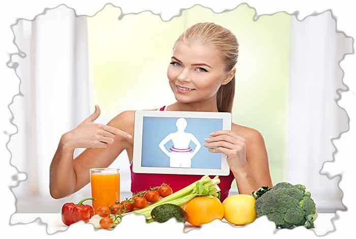передача как похудеть