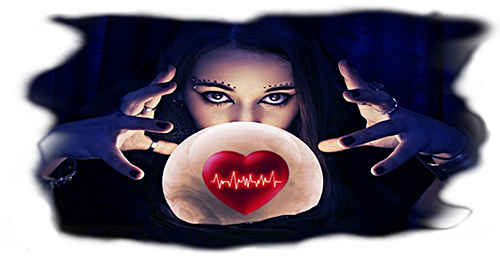 Сердечная магия
