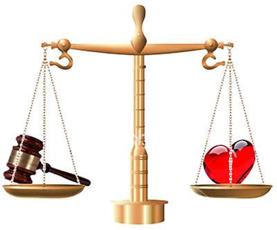 Весы - Любовь.