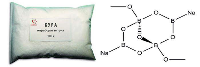 Химическая формула