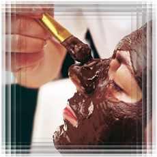Какао - маска
