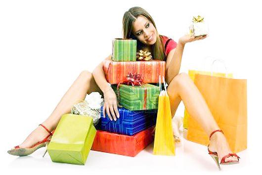 Ненужные подарки