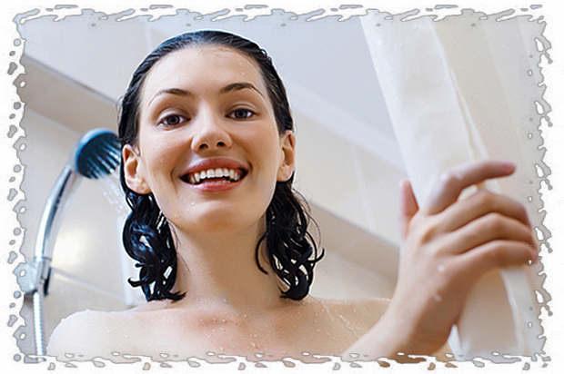 Как самой сделать шампунь?