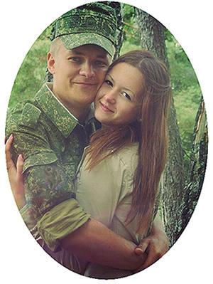 Я и мой парень (фото)
