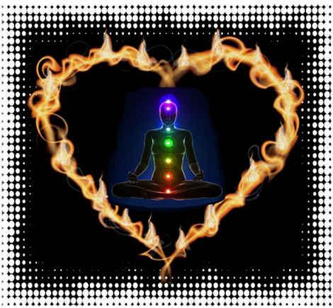 Любовная медитация