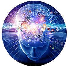 Сила человеческой мысли