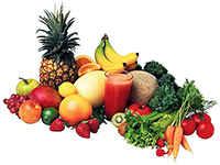 Полезные для питания продукты