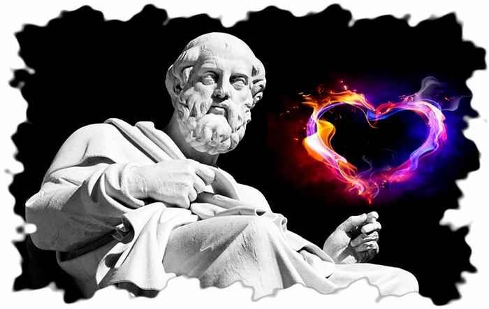 Платоническая Любовь Платона