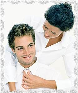Уход за мужем