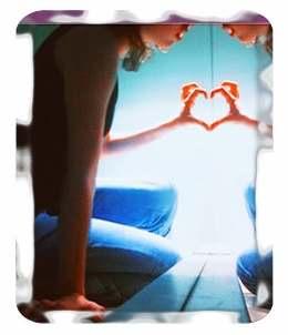 Любовь перед зеркалом