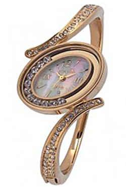 Бриллиантовые часы