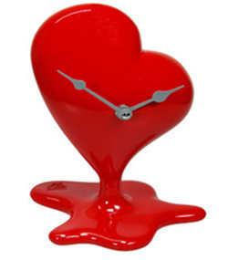 Часы - сувенир