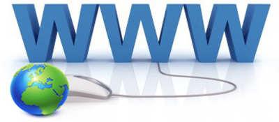 Популярные сайты в сети