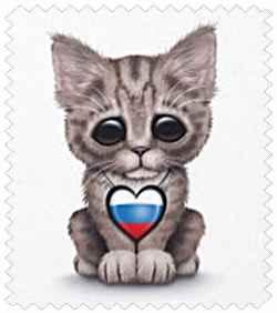 Русская кошка