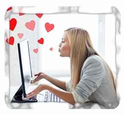 Любовное общение онлайн