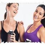 Девушкам и женщинам – протеин для похудения!
