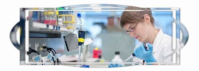 Исследования протеина