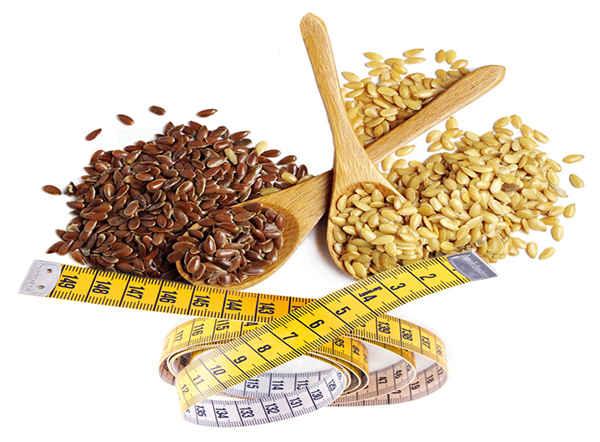Как Похудеть Принимая Льняное Семя. Как похудеть с помощью семян льна