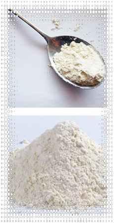 Ложка протеина