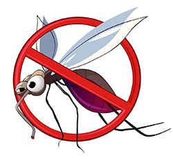 Конец комарам