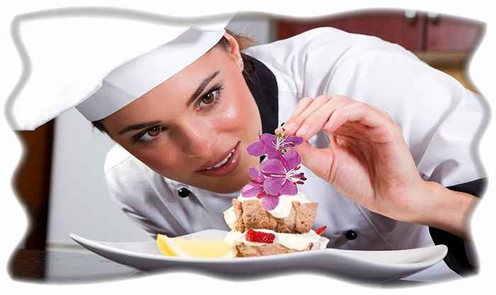 Иван-чай в кулинарии