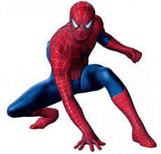 Молниеносный паук