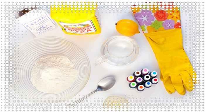 Как сделать лизуна и рецептами Домашняя библиотека интерьерные решения