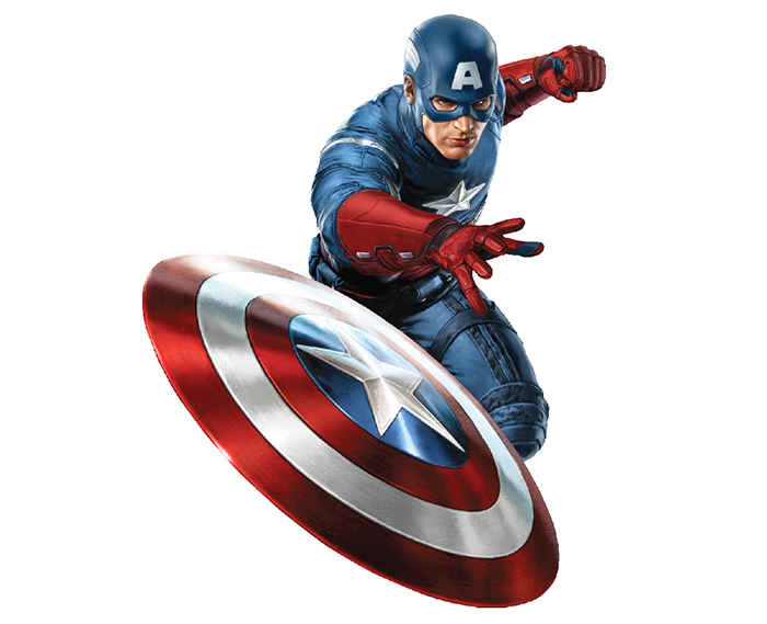Самый сильный супергерой