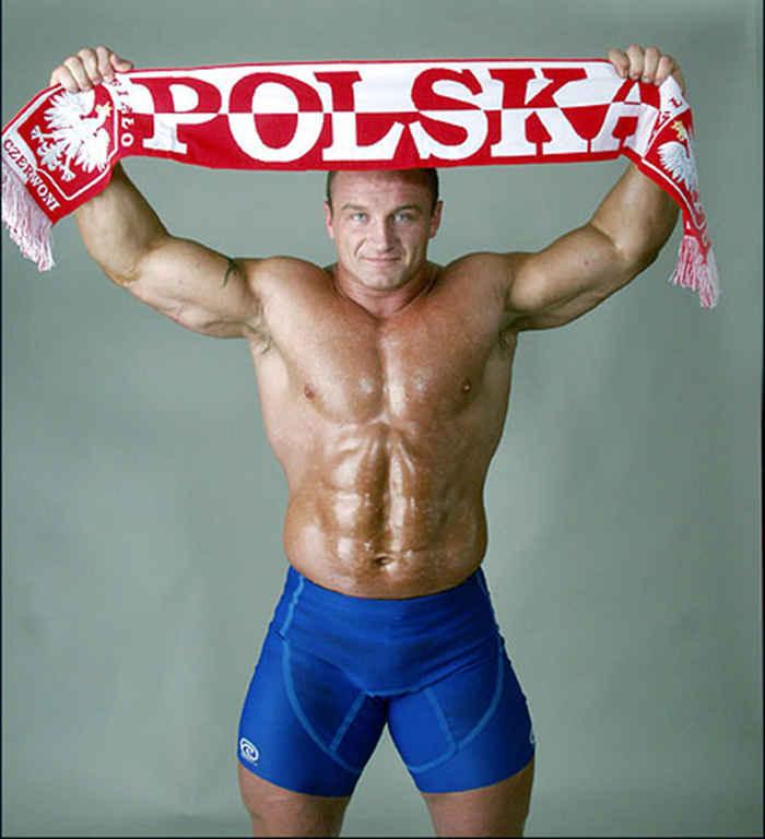Польский чемпион