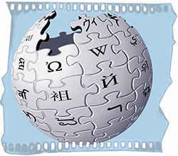 Фильмы Википедии