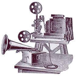 Звуковой кинематограф